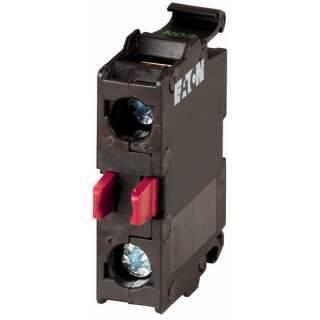 Kontaktelement M22-KC01  Fuß