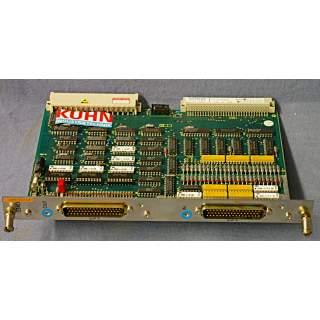 6FX1118-4AA01   E/A Baugruppe