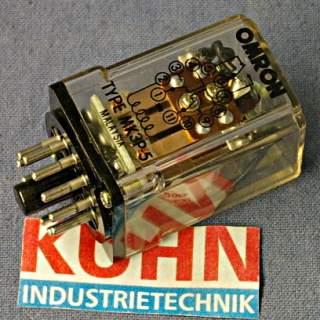 MK3P-5  24VDC