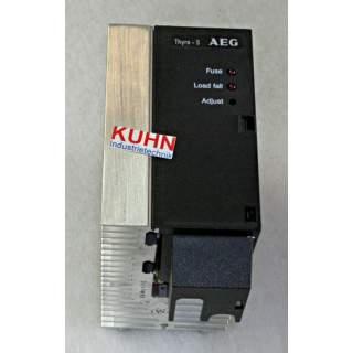 AEG Thyro-A   400V   30A