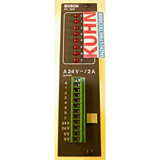 PC200 A24V-/2A