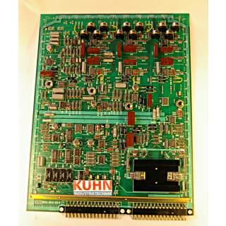 Regelkarte 3-Achsen   A16B-0180-0260
