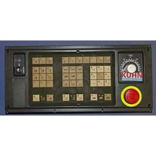 CONTROL PANEL, A02B-0099-C150