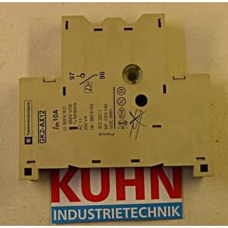 Hilfsschalter GK2-AX12