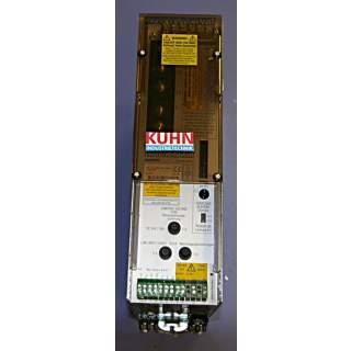 TVM 2.4-50-220/300-W1  AC - Versorgungseinheit