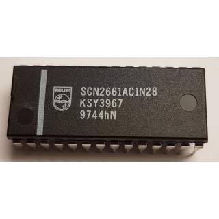 SCN2661AC1N28    Kommunikationscontroller