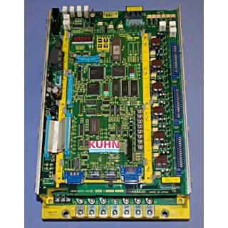 A06B-6064-H306#H550   AC CONTROL UNIT