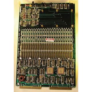 E4809-045-048C  Memory Board