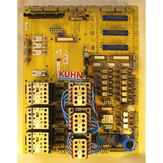 A826-2594A   CONTROL BOARD ASSEMBLY