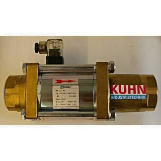 MK25NC   Coax Ventil
