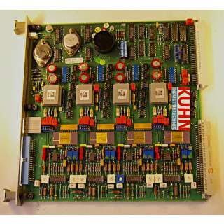 DSAO 110   Analog Output Module