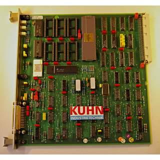 DSPA 110  Slave Computer Card