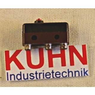 Micro-Schalter 11SM1